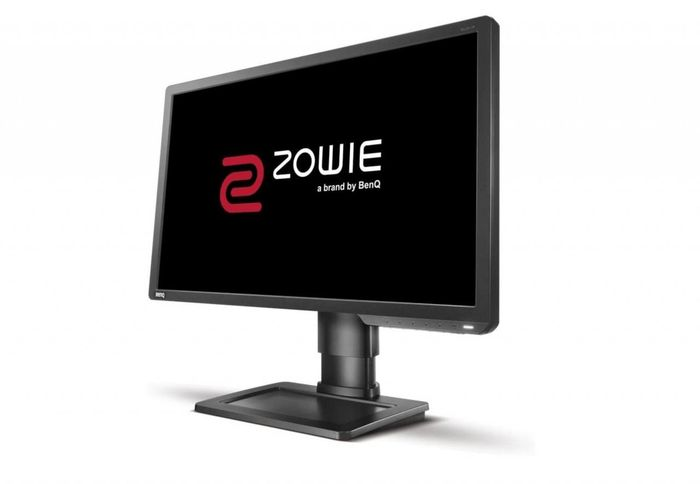Best PS4 monitor BenQ 24 inch