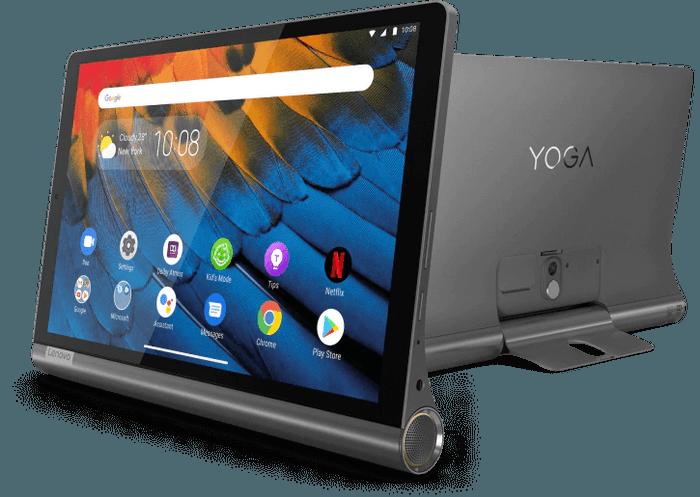 Best Lenovo Tablet Yoga Smart Tab