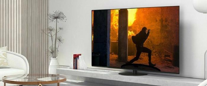Best Panasonic TV OLED