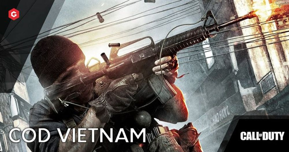 Call of Duty Vietnam: Release Date, Beta, Gameplay, Trailer, Multiplayer, Zombies, Campaign And Everything You Need To Know For COD 2020