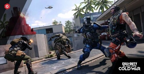 Black Ops Cold War And Warzone June 17th Playlist Update: Latest Patch Notes And New Content