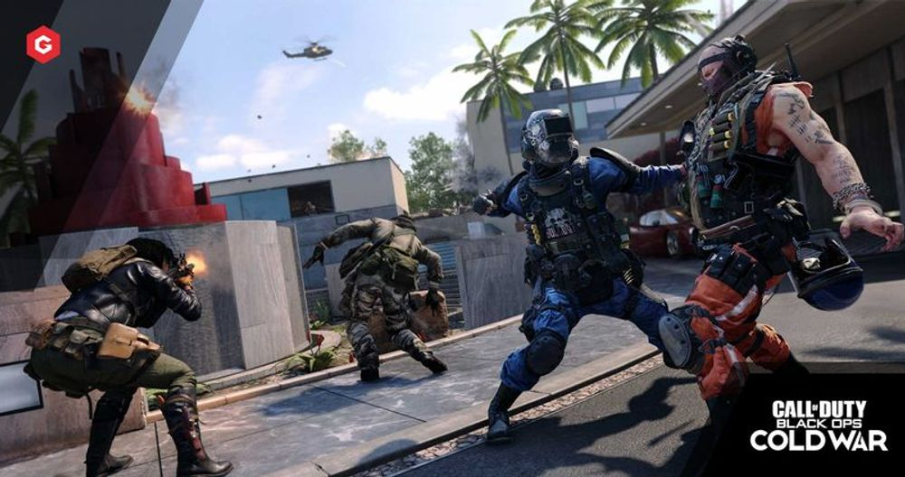 Black Ops Cold War And Warzone: 6th May – Playlist Update, Latest Patch Notes And New Content