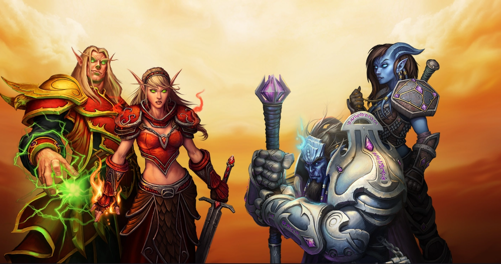 WoW Classic TBC: Blizzard Respond To Player Feedback Over Expensive Character Cloning Fee