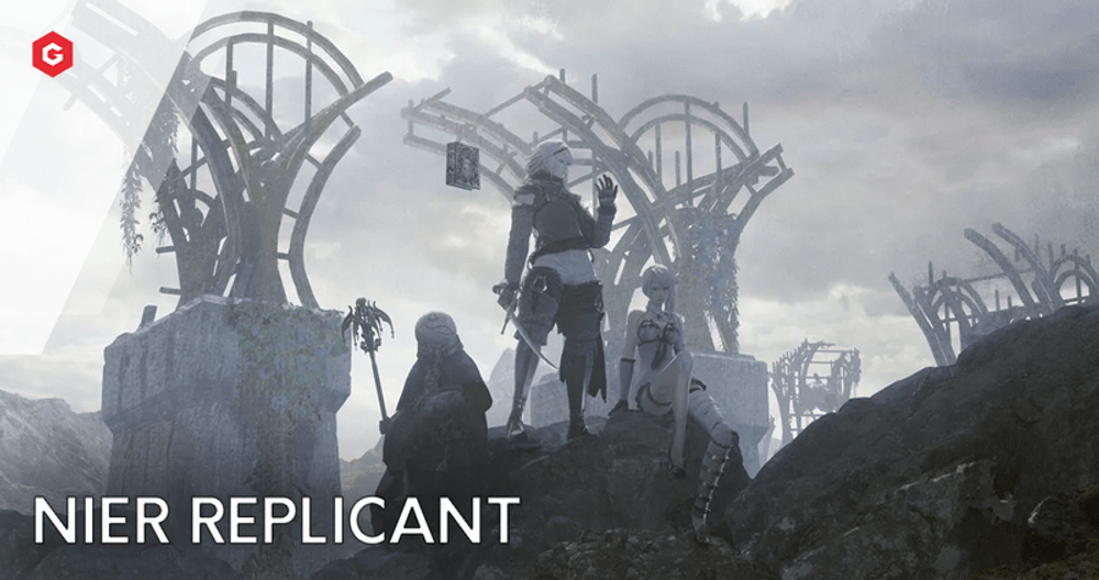Nier Replicant: Release date, trailer, platforms, price, collector's edition, and everything else we know