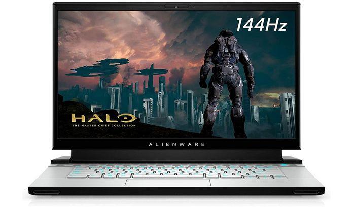 Best Gaming Laptop Over £2000 Alienware