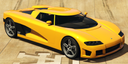 GTA Online Podium Car This Week: How To Get The Överflöd Entity XF Podium Vehicle Every Time