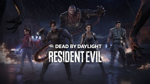 When Is Dead By Daylight's Raccoon City Police Station Map Returning?