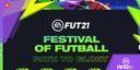 FIFA 21 Festival of FUTball: Alessandro Florenzi Path to Glory SBC Cheapest Solution