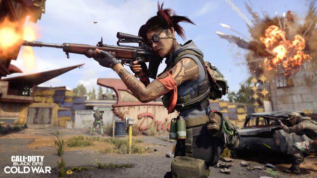EM2 Black Ops Cold War