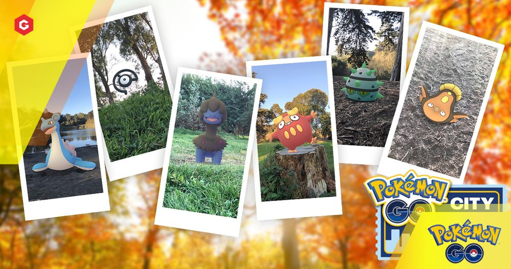 Pokemon GO City Spotlight Event: Dates, Times, Rewards, Bonuses, Ticket Price, Timed Research And Everything You Need To Know