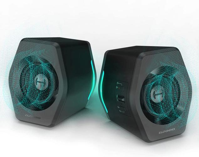 Best RGB Computer Speakers Budget Choice