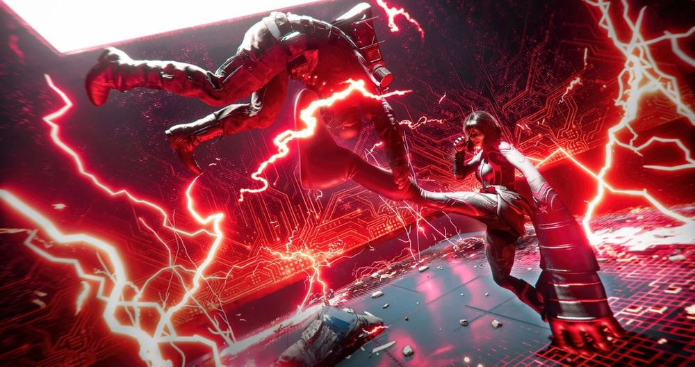 Marvel's Avengers Red Room Takeover Adds New Challenges, Revamps XP