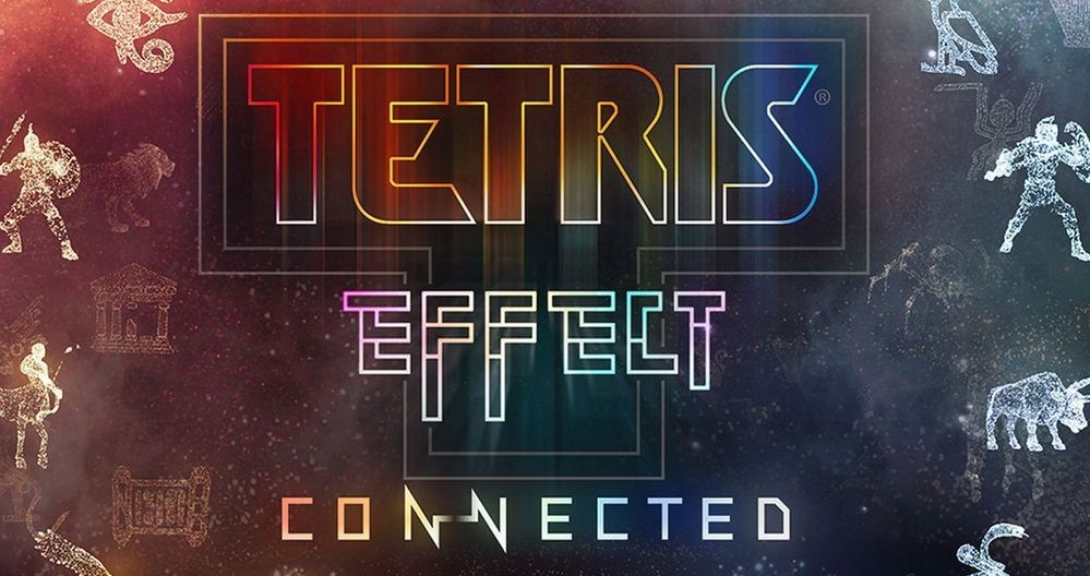 Tetris Effect Connected Launches On PS4, PSVR, And Steam In July