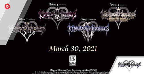 Kingdom Hearts PC: Release Date, Price, Epic Games, Games Included, Trailer, Gameplay and Everything You Need To Know