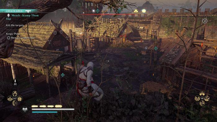 AC Valhalla druids DLC review