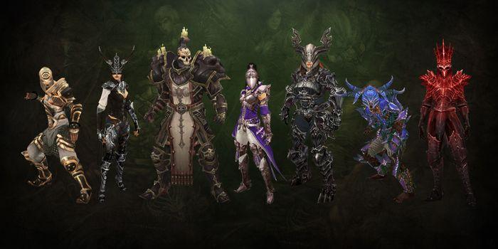 Diablo 3 Haedrigs Gift Season 24