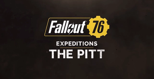 Fallout 76: Expeditions - The Pitt: Everything We Know