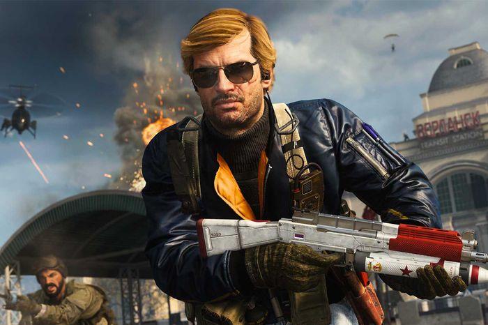 Adler Brainwashed Black Ops Cold War Warzone Season 4