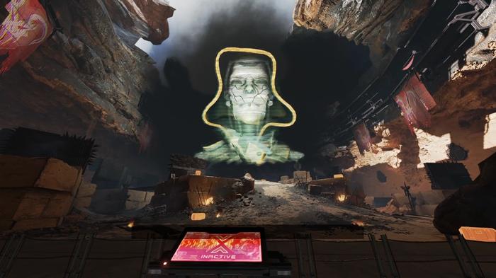 Apex Legends Arena teaser