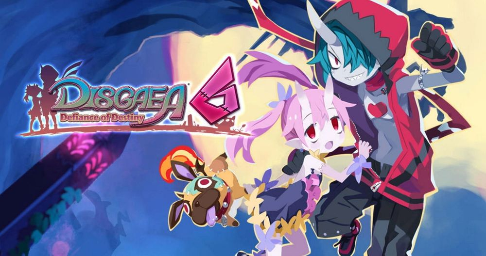 Disgaea 6: Defiance of Destiny Introduces an Accessible Netherworld