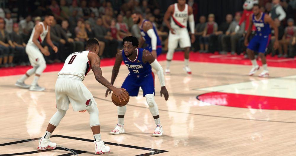 How to Fix Error Code 7d1cdfe7 in NBA 2K