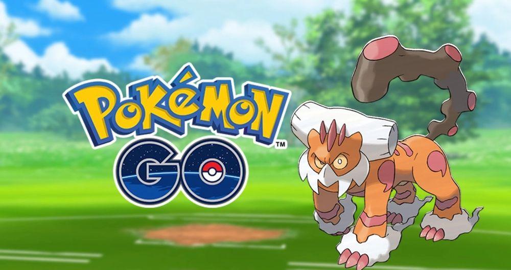 Pokemon GO: The Best Moveset for Therian Forme Landorus