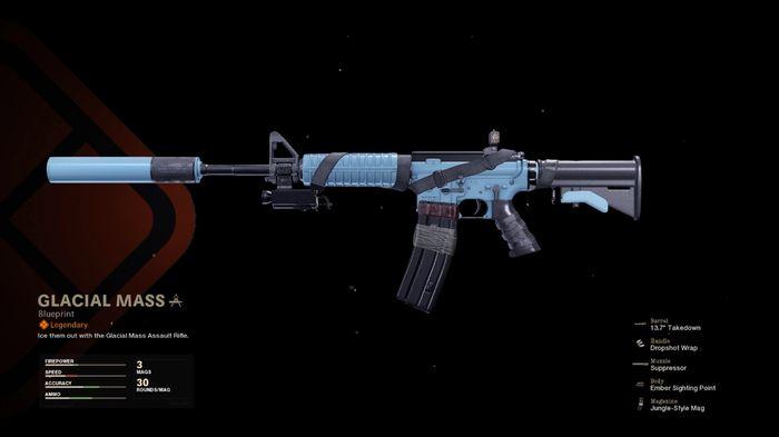 Best XM4 Warzone Blueprints
