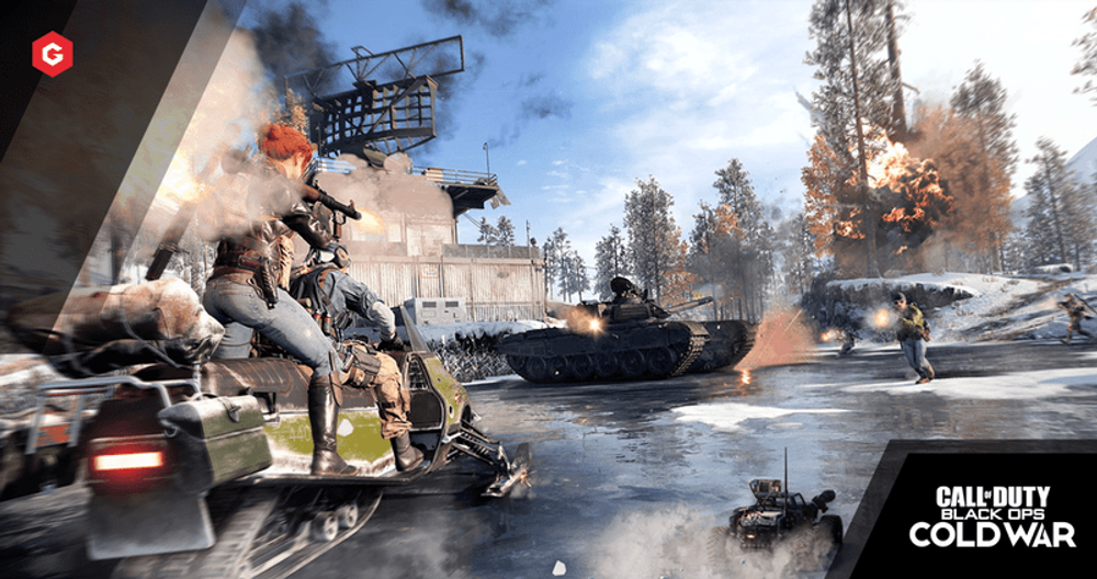 Black Ops Cold War Beta Double XP Guide: How To Rank Up FAST And Unlock Everything