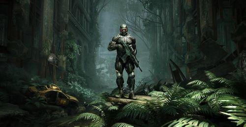 Now Crytek Is Teasing Crysis 3 Remastered