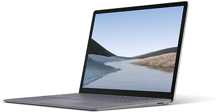 SLICK - An amazing looking laptop which performs too!