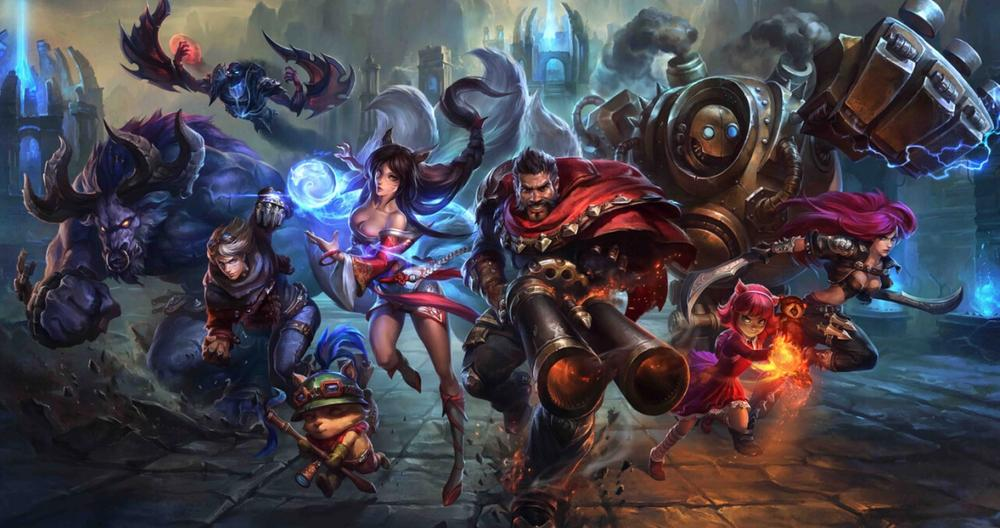 League of Legends: How To See MMR