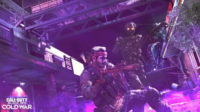 PhD Slider Black Ops Cold War Zombies