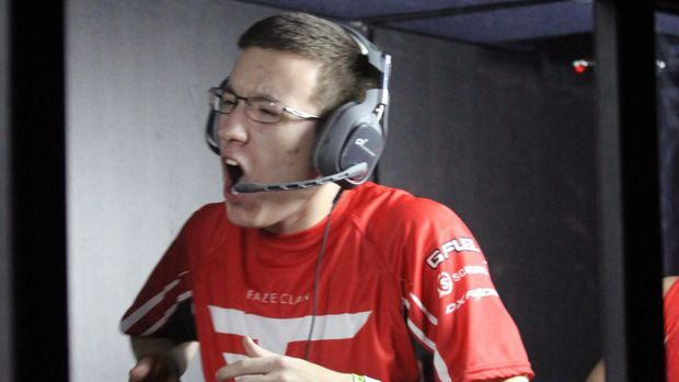 Aches will be looking to add another title to his name this weekend.