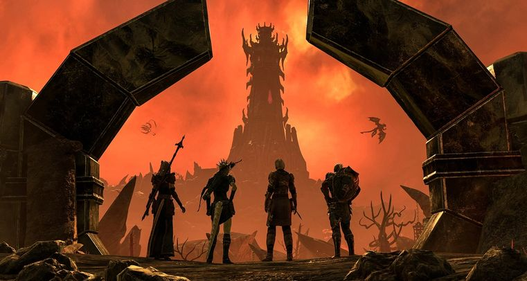 Elder Scrolls Online Blackwood Preview: A Huge Expansion Perfect For Oblivion Fans