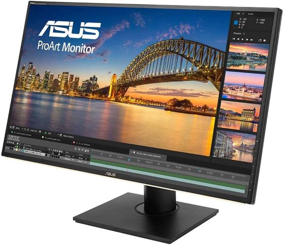 Best Monitor For Video Editing ASUS