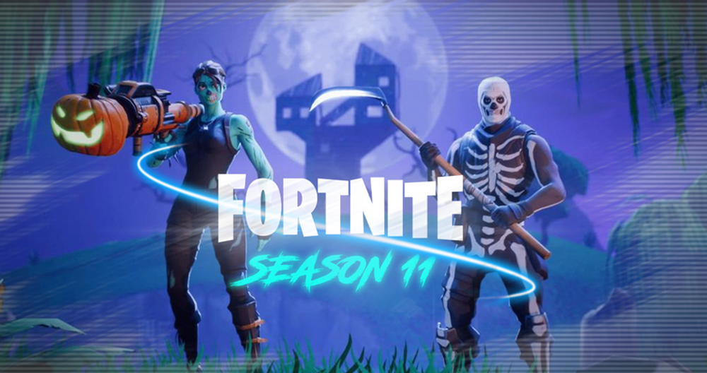 Fortnite Season 11: Crossovers And Collaborations We Want To See In The Next Fortnite Update