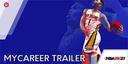 "NBA 2K21 MyCAREER Trailer Shows Off ""The Long Shadow"" and All Star Cast"