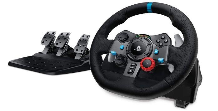 Best Racing Wheel for PC