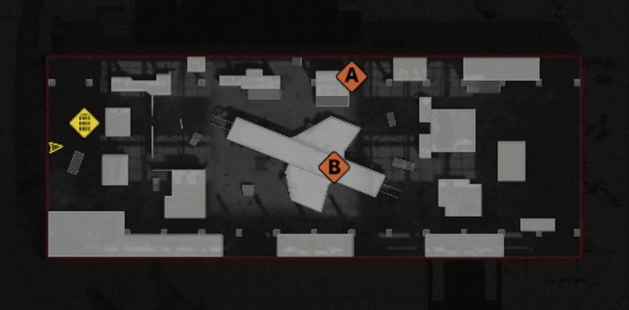 Checkmate Search and Destroy Black Ops Cold War