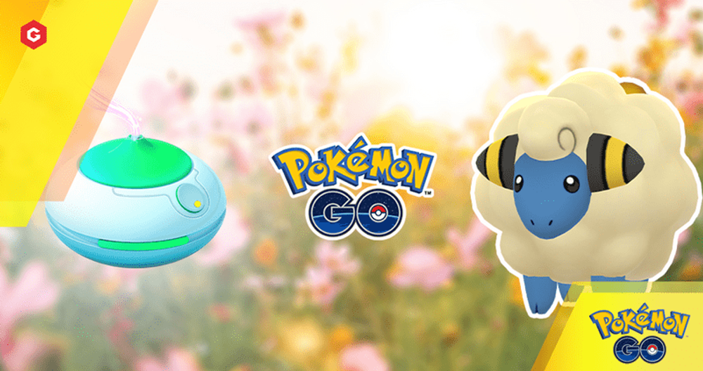 Pokemon Go Mareep Incense Day Start Time, Schedule And Event Details