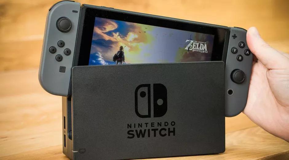 How To Fix Nintendo Switch Error Code 2123-1502