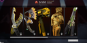 Apex Legends: Crypto Heirloom Unlikely, Revenant Heirloom Is Next In Season 9, Says Dataminers