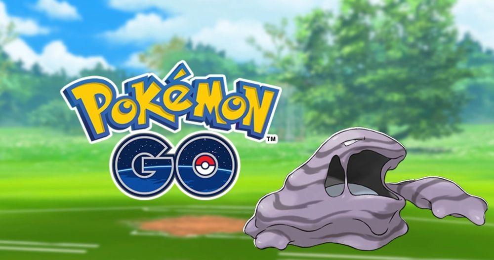 Pokemon GO Muk: Best Moveset For PVP - Is Muk Any Good