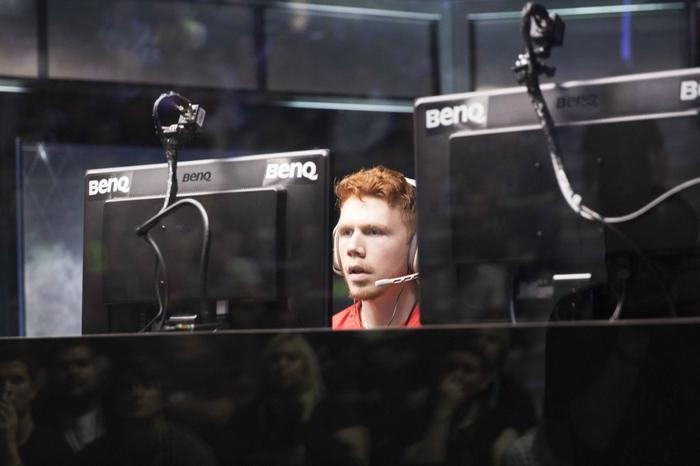 Enable at CoD Champs. Image courtesy of Monstervine.