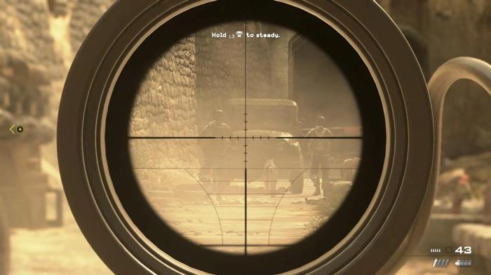 MW2 Campaign Remastered Just Like Old Times Veteran Walkthrough
