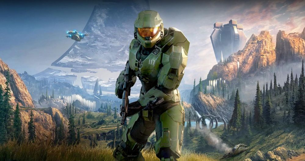 343 Industries Already Working On Another Xbox Series S/X Halo Shooter, Job Listing Reveals