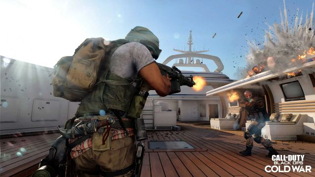 MG 82 Black Ops Cold War Best Attachments Loadout Season 4