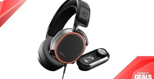 5 SteelSeries Deals You Can Get Before Prime Day