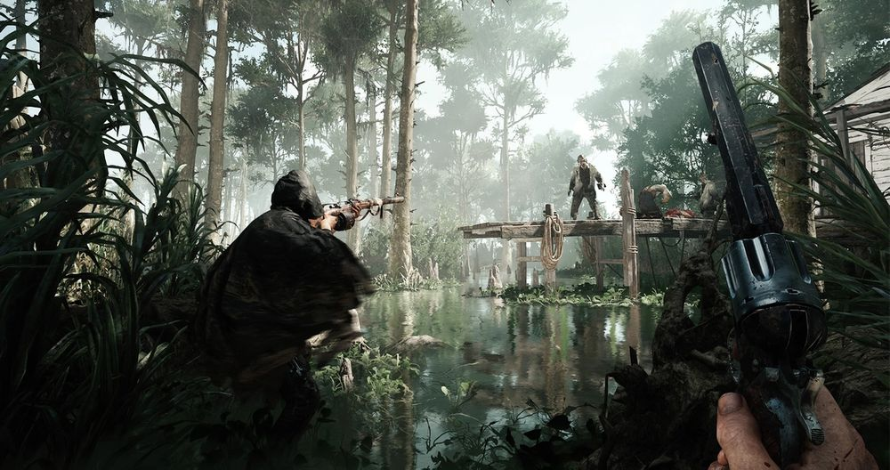 Is Hunt: Showdown Worth Playing In 2021?