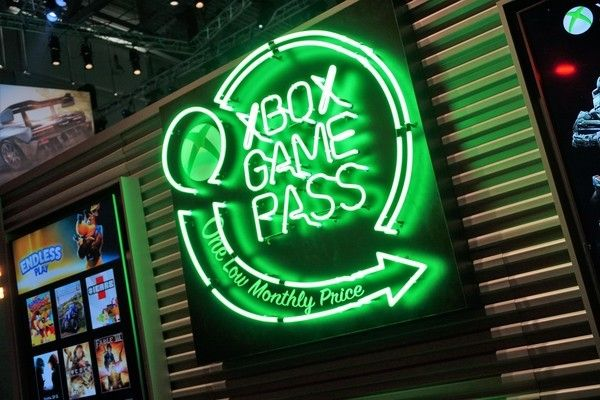 Xbox Game Pass is the future that Microsoft is banking on.